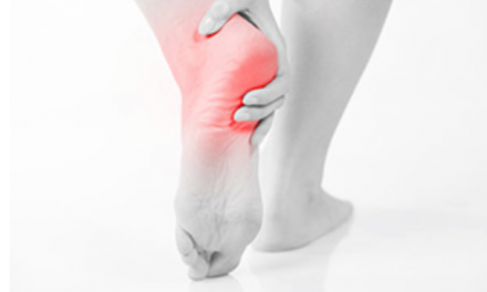If you suffer from heel pain, do not delay, contact Tania  Chew for professional…