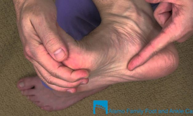 Please watch this video for very clear and precise instructions how to do foot m…
